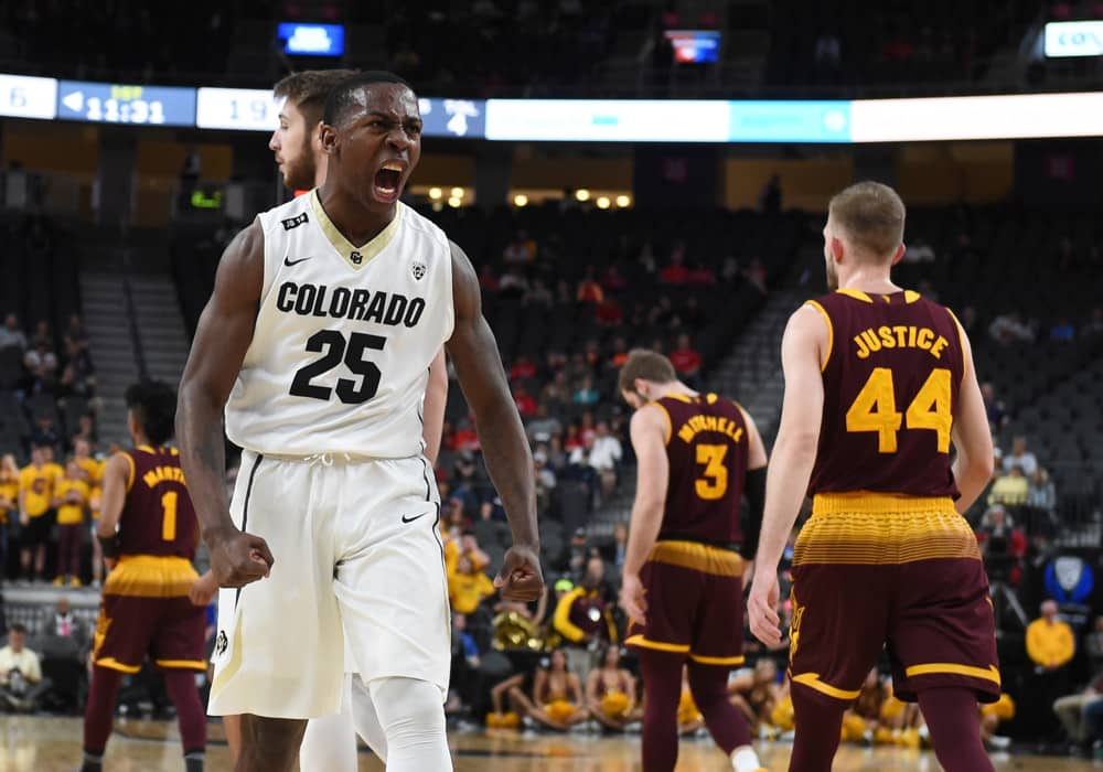 Pac 12 Conference College Basketball Preview | The College Experience (Ep. 370)