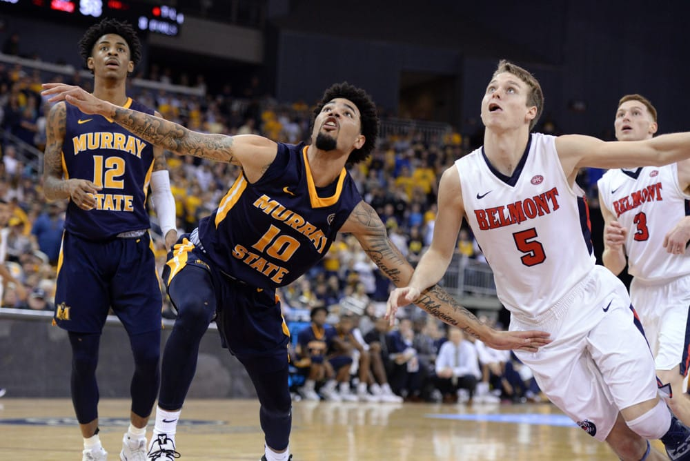 Ohio Valley Conference College Basketball Preview   The College Experience (Ep. 397)