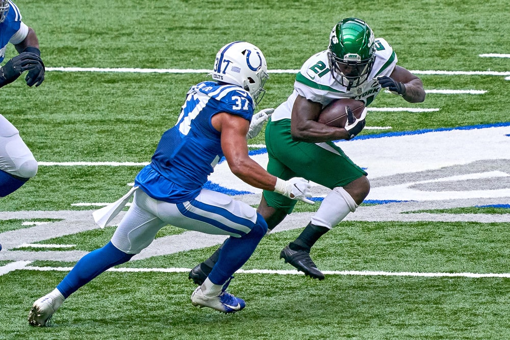 Early Week 12 Waiver Wire Fantasy Football