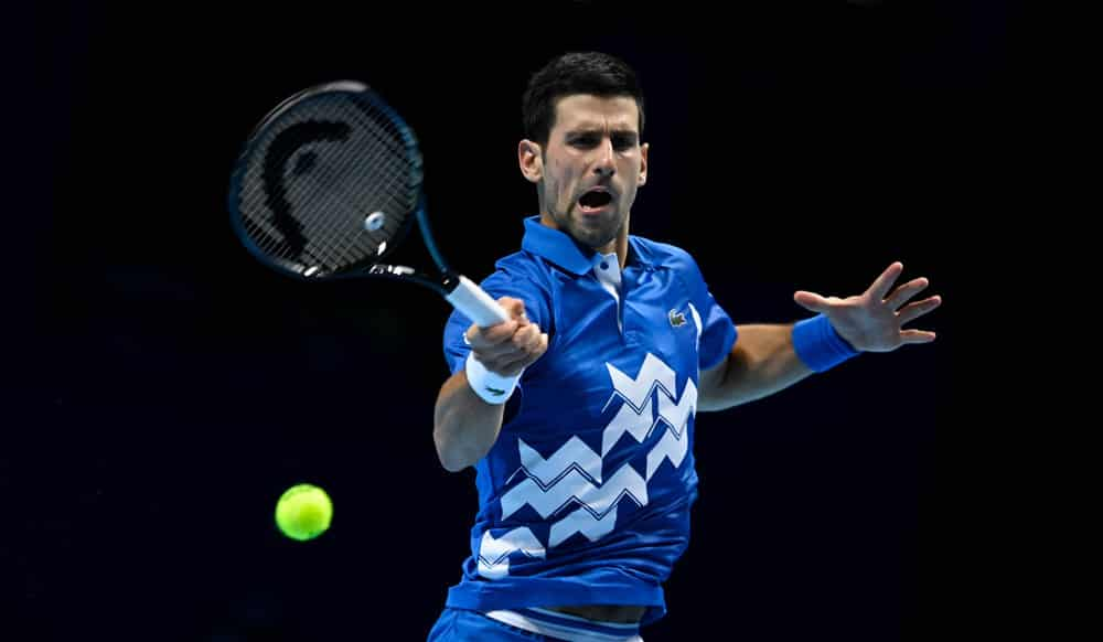What Can I Bet On Today? Tuesday Tennis Parlay