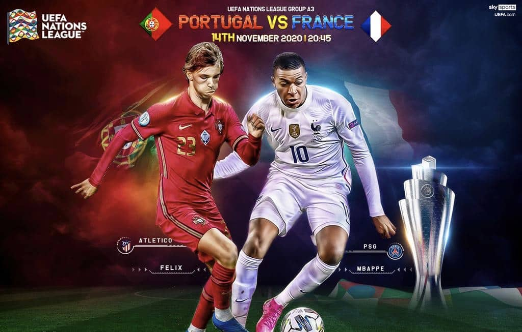 UEFA Nations League Picks - Matchday 5 Betting Preview | Soccer Gambling Podcast (Ep. 9)