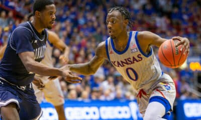 Kansas vs Kentucky Preview | The College Experience (Ep. 411)
