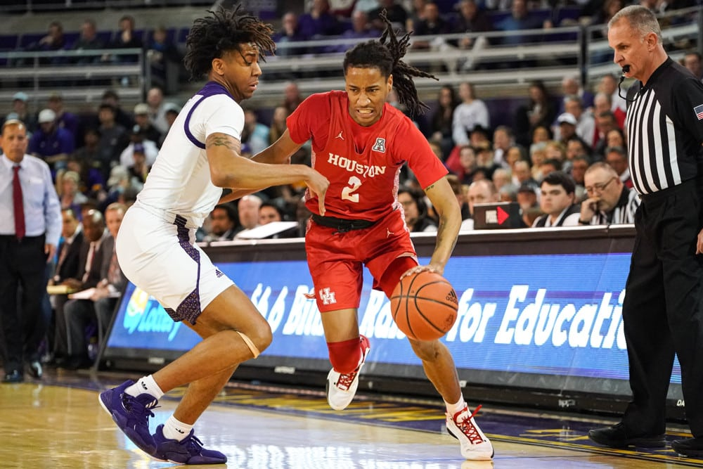 American Athletic Conference (AAC) College Basketball Preview   The College Experience (Ep. 392)