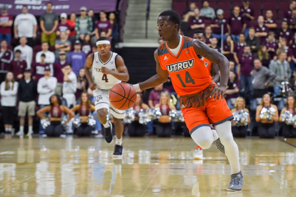 WAC Conference College Basketball Preview | The College Experience (Ep. 391)