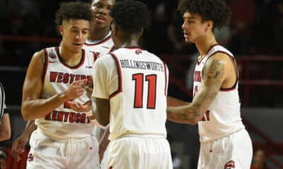 Western Kentucky vs Louisville Preview   The College Experience (Ep. 412)
