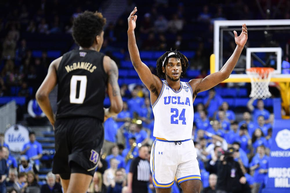 UCLA vs San Diego State Preview | The College Experience (Ep. 399)