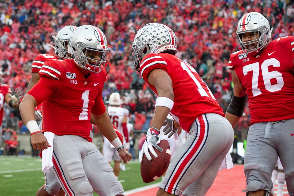 Indiana vs Ohio State Preview   The College Experience (Ep. 382)