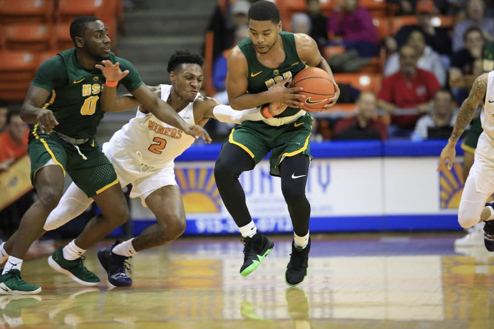 MEAC Conference College Basketball Preview | The College Experience (Ep. 402)