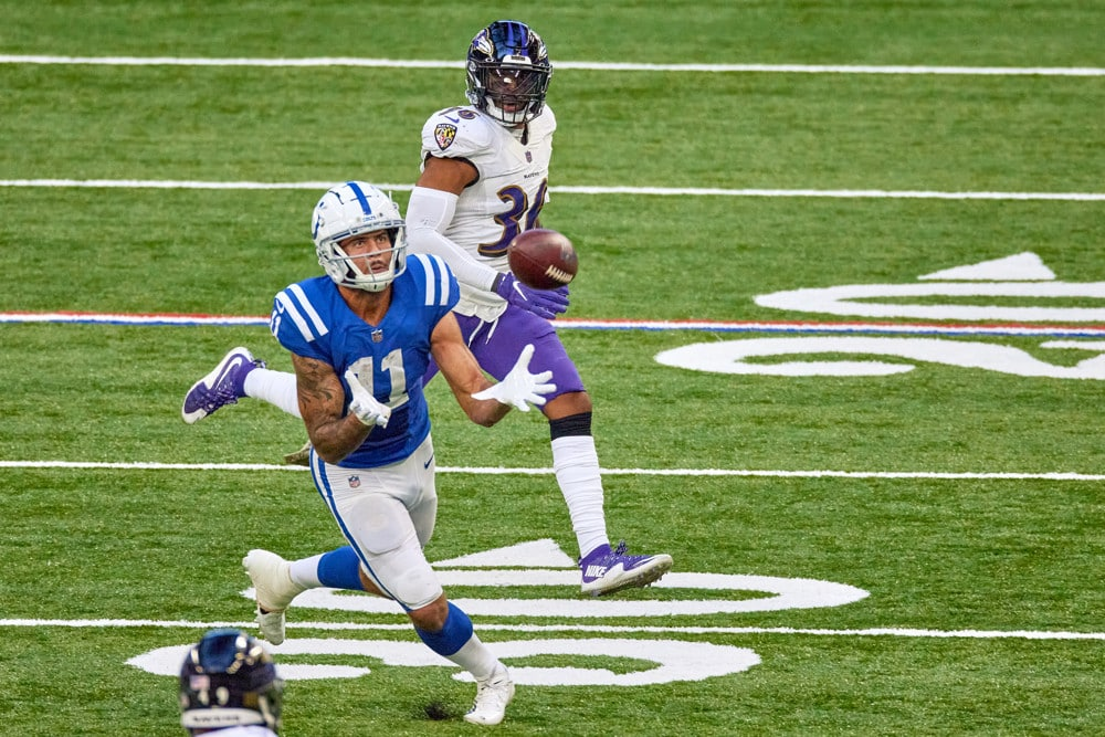 Early Week 11 Waiver Wire Fantasy Football