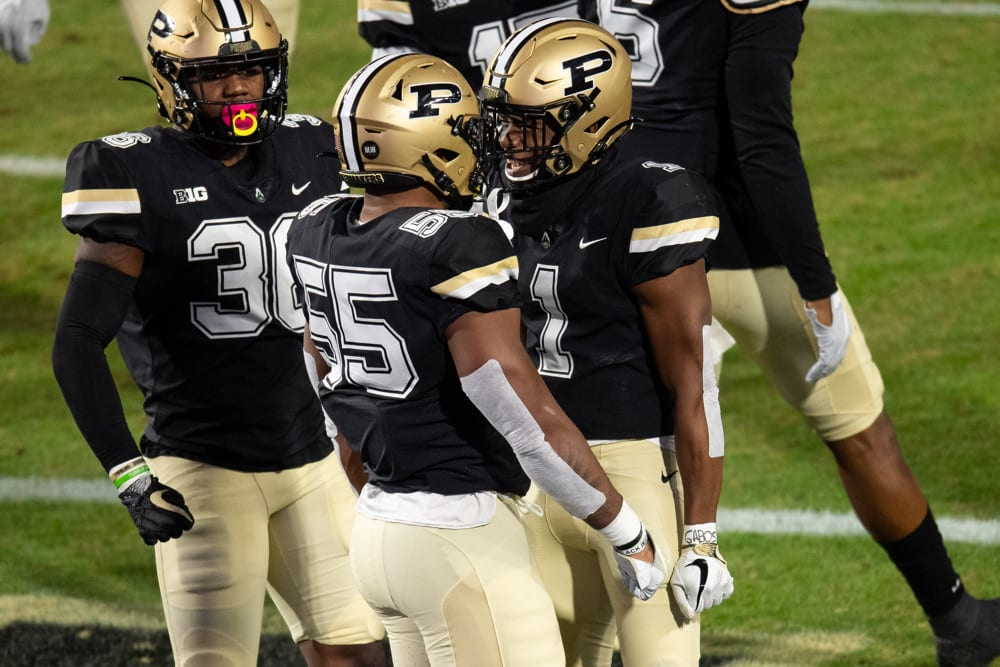 Purdue vs Minnesota Preview | The College Experience (Ep. 369)