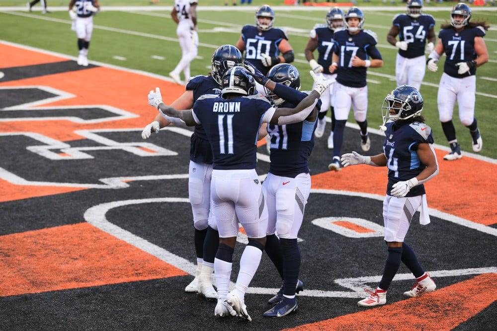Thursday Night Football Showdown Picks: Colts vs Titans