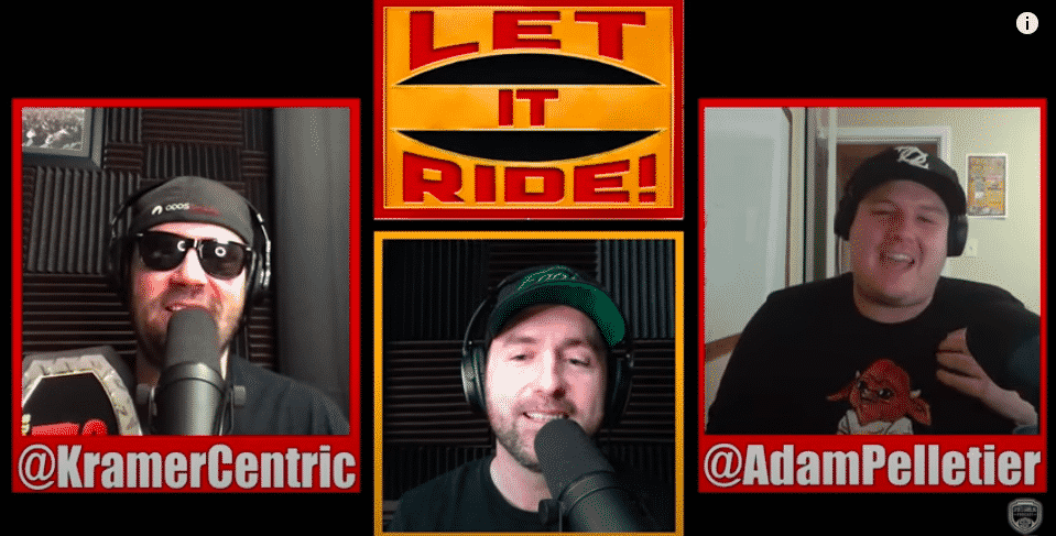 let it ride gameshow episode 2
