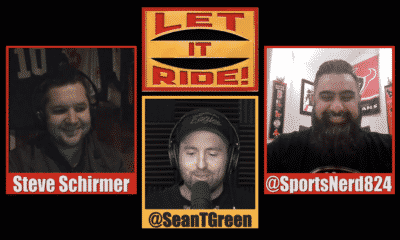 Let It Ride! Steve Schirmer vs Munaf Manji (Ep. 4)