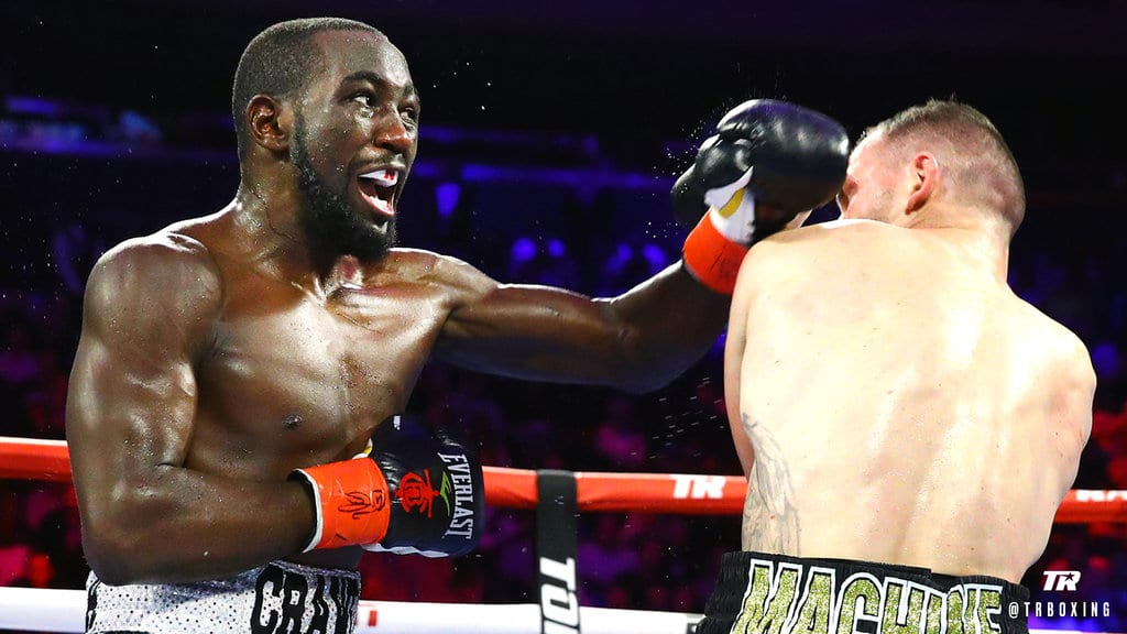 Crawford Defends Welterweight Crown Saturday | Big Fight Weekend (Ep. 15)