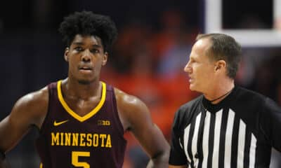 Michigan State vs Minnesota Preview   The College Experience (Ep. 488)