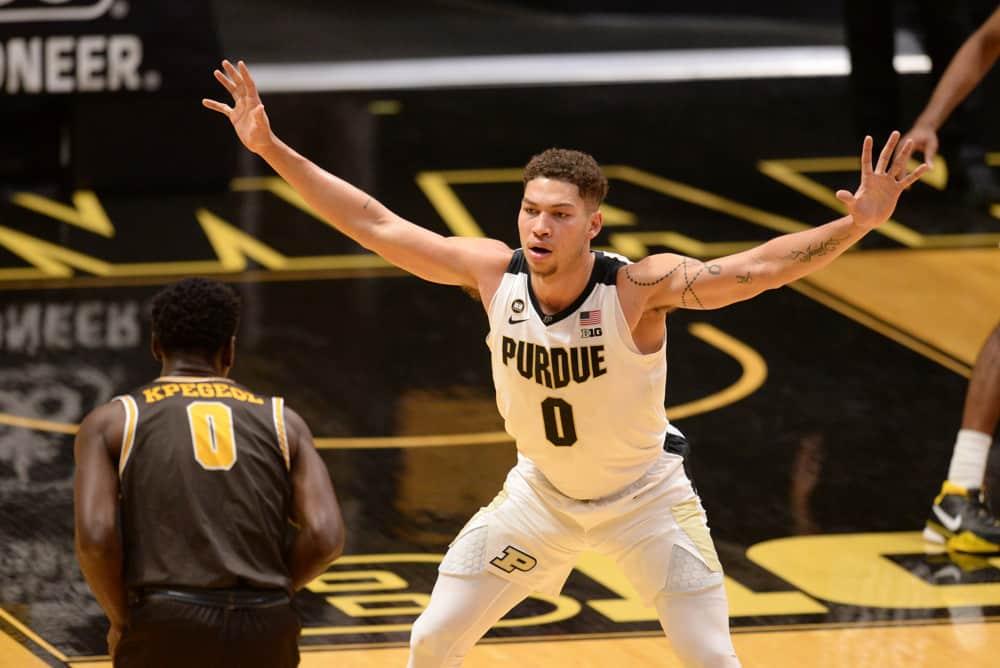 Purdue vs Miami (FL) Preview | The College Experience (Ep. 334)