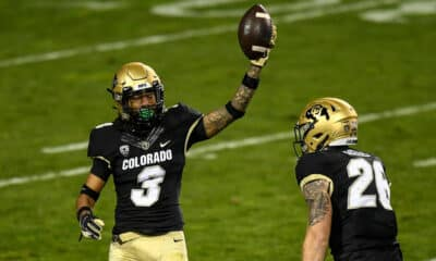 Colorado vs Texas Alamo Bowl Preview | The College Experience (Ep. 491)