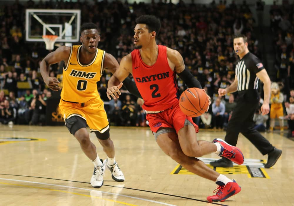 SMU vs Dayton Preview   The College Experience (Ep. 427)