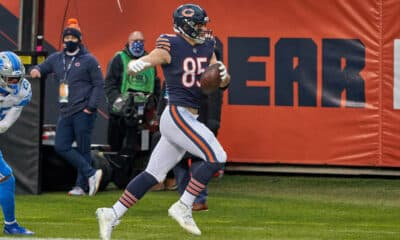 Waiver Wire and Stashes for Fantasy Playoffs
