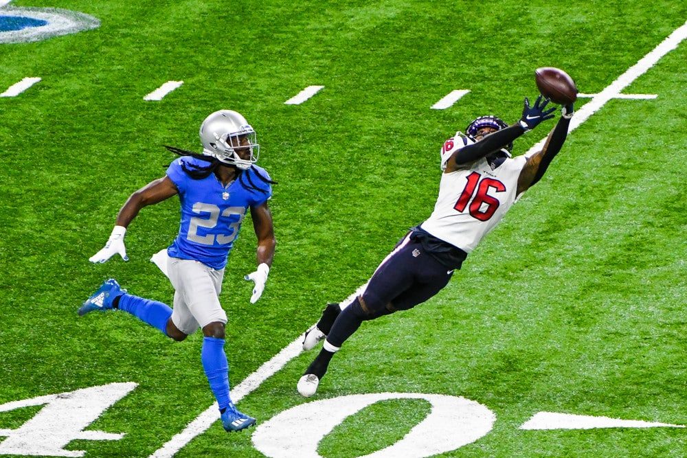 FAAB Week 14 Waiver Wire Guide