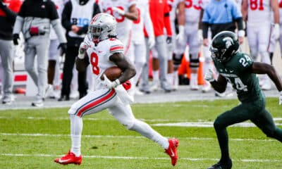 Ohio State Handed CFP Spot? And Underdog Picks!   Three Dog Thursday (Ep. 43)
