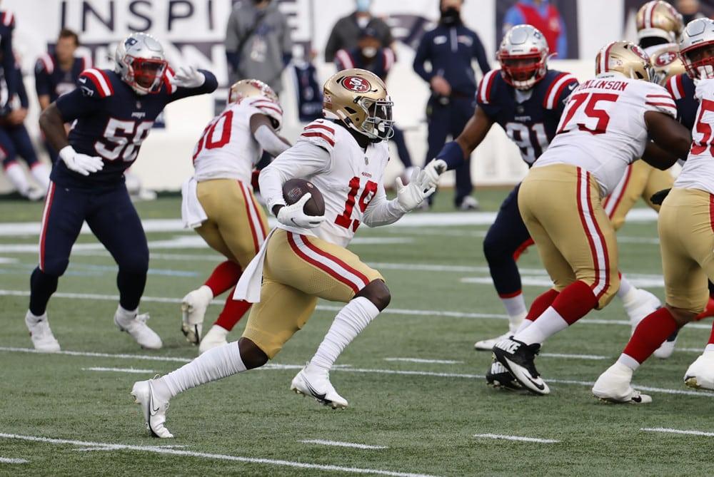 NFL Week 13 Line Movement Report