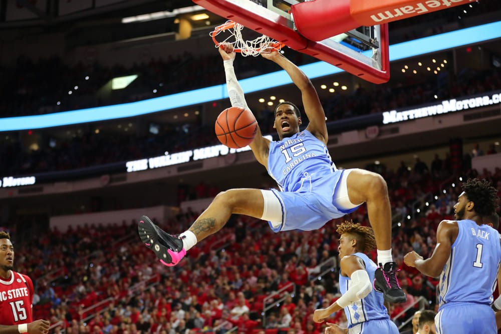 College Basketball Picks DraftKings (Sat 12/19)