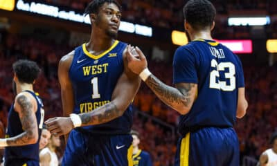 Gonzaga vs West Virginia Preview | The College Experience (Ep. 415)