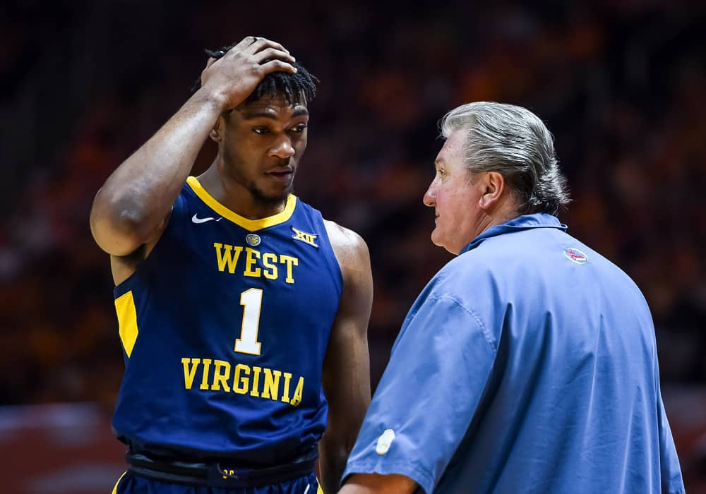 West Virginia vs Kansas Preview | The College Experience (Ep. 477)