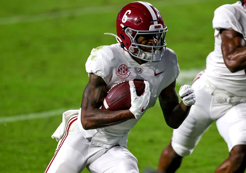 Alabama vs Notre Dame Rose Bowl Preview | The College Experience (Ep. 501)