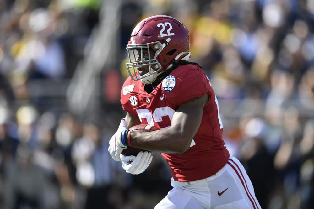 SEC Conference Florida vs Alabama Preview   The College Experience (Ep. 468)