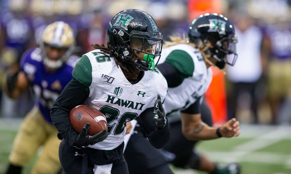 San Jose State vs Hawaii Preview | The College Experience (Ep. 428)
