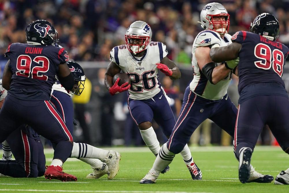 DraftKings Thursday Night Football Picks: Patriots vs. Rams