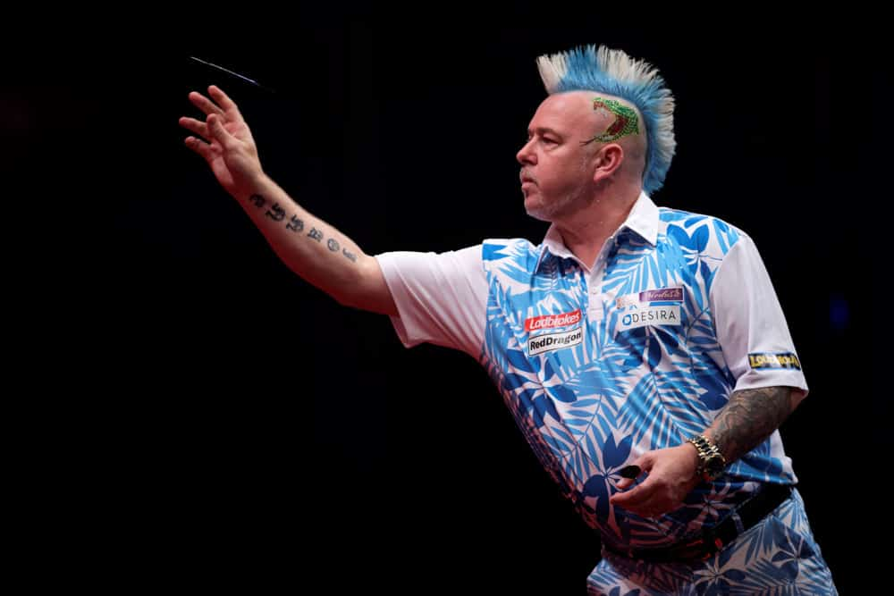 World Darts Championship 2021: Analysis, Odd, Picks