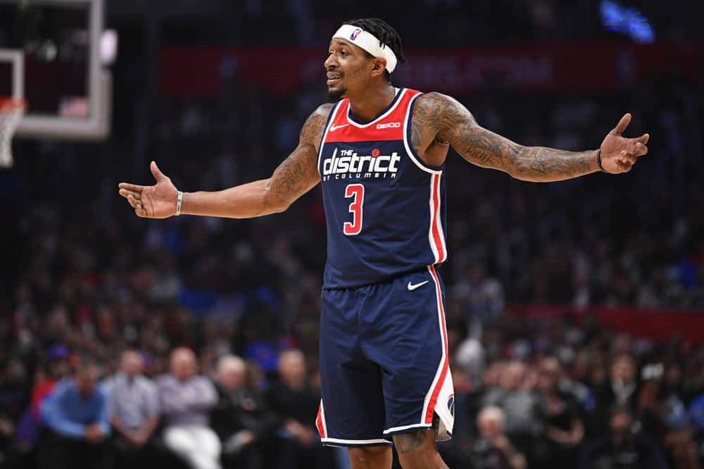 Washington Wizards 2021 Betting Preview & Predictions