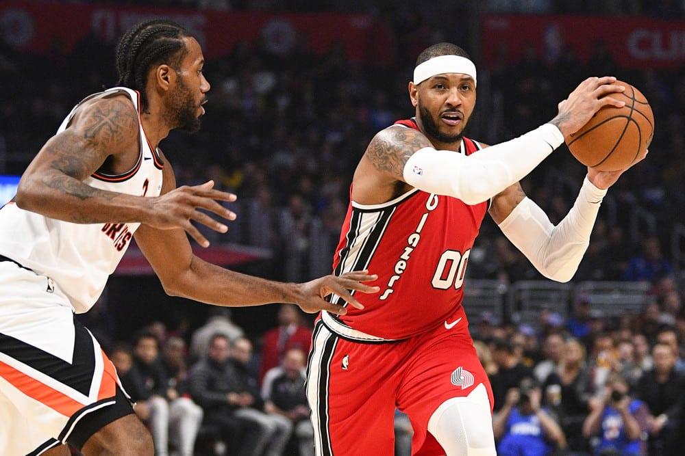 NBA Playoff Teams' Season Win Totals 2020-21