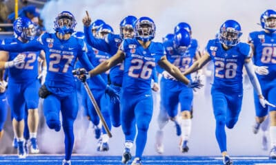 Boise State vs UNLV Preview | The College Experience (Ep. 420)