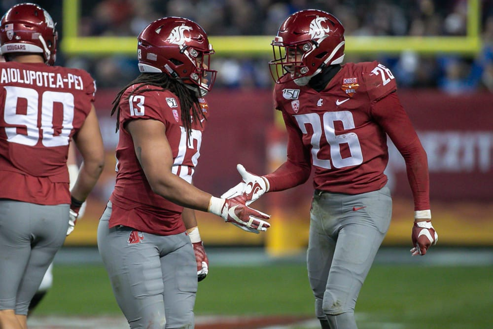 Washington State vs USC Preview | The College Experience (Ep. 431)