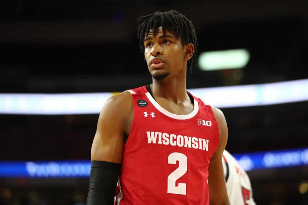 Wisconsin vs Marquette Preview | The College Experience (Ep. 424)