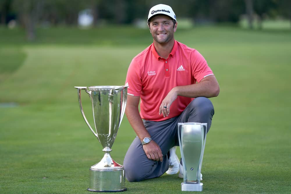 2021 Golf Majors Winners Predictions