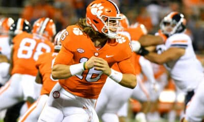 CFB Daily Fantasy Picks: College Football Playoffs