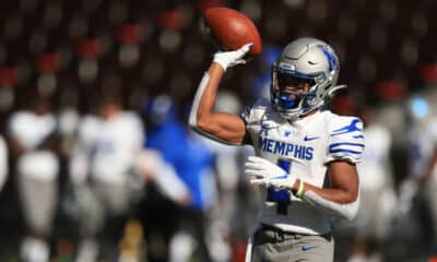 Florida Atlantic vs Memphis Montgomery Bowl Preview | The College Experience (Ep. 482)