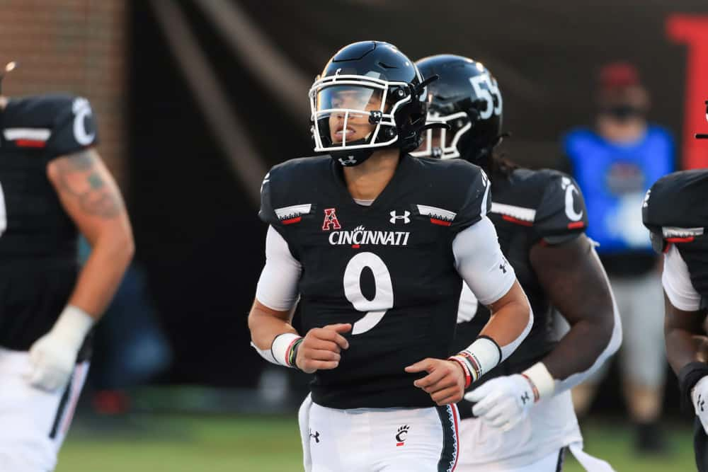 Week 16 College Football Picks   The College Experience (Ep. 462)