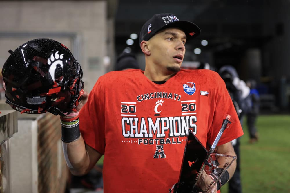 """College Football """"Playoff"""" aka Invitational Recap & Dantabase Top 25   The College Experience (Ep. 474)"""