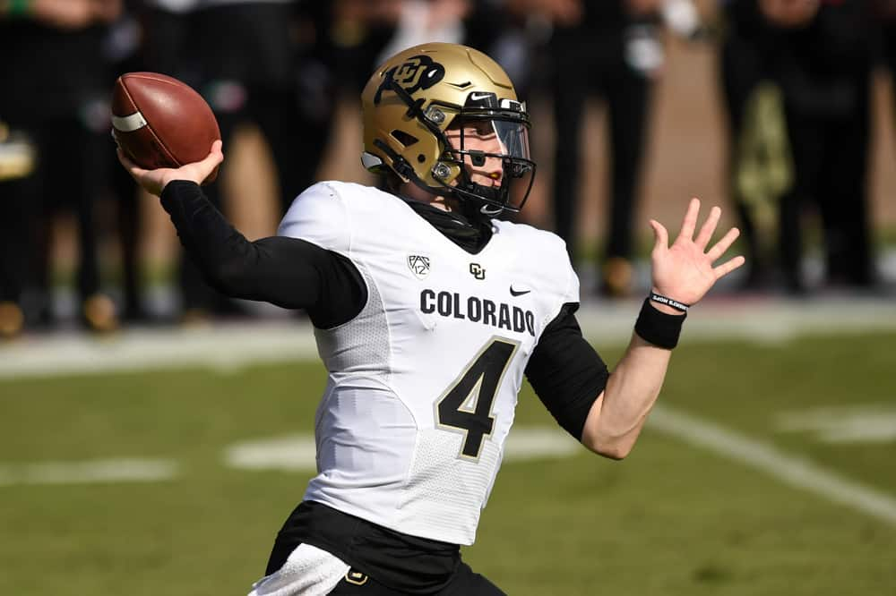 College Football Week 14 DFS Picks | The College Experience (Ep. 422)