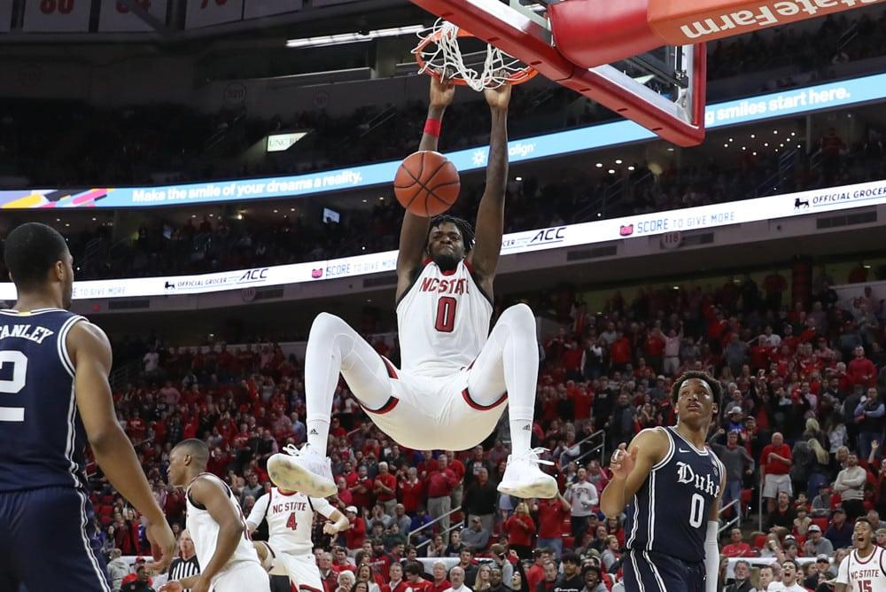 College Basketball Fantasy Picks - Sat 12/5
