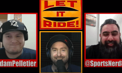 let it ride episode 5