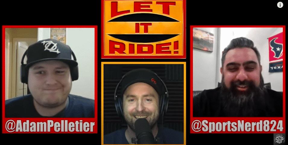 let it ride episode 5