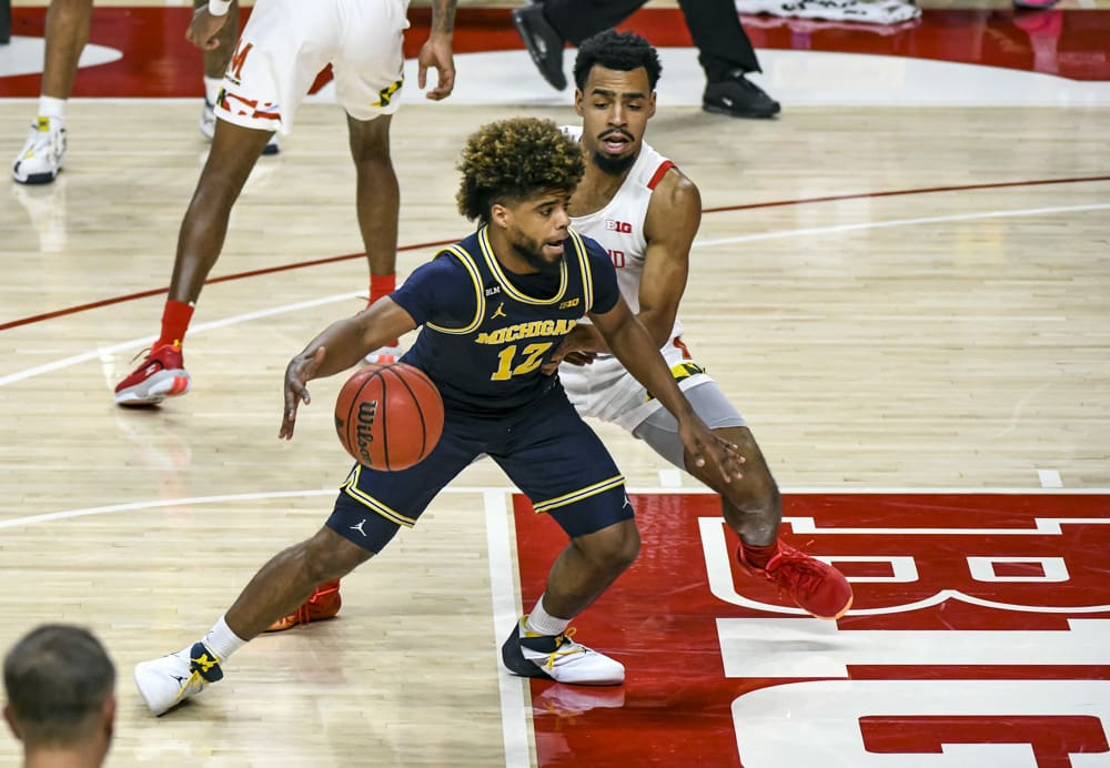 Wisconsin vs Michigan Preview   The College Experience (Ep. 523)