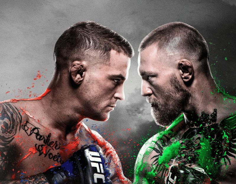 10 Commandments of MMA Betting; Poirier-McGregor 3 | MMA Gambling Podcast (Ep. 26)